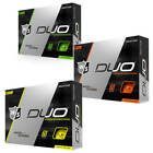 2019 Wilson Staff Duo Pro Golf Balls NEW