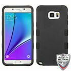 For Samsung GALAXY Note 5 Hard Shockproof Tuff Hybrid Protective Case Cover