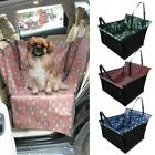 Dog Car Seat Cover and Carrying for Dogs/ Cats
