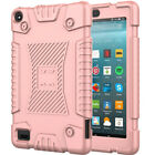 Thin Fit Silicone Soft Back Shockproof Case For Amazon Fire 7 7th 9th Generation