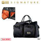 Gloveride Daiwa Golf Japan GIII SIGNATURE GV0419 Boston bag Duffle bag 19wn