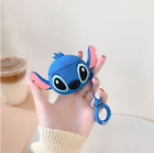 Earphone Case For Apple Air pods2 Case Silicone Lovely Cartoon Headphone Cover