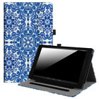 Fintie Case for Amazon Fire HD 10 9th 2019 Tablet Multi-Angle Folio Stand Cover