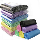 100Pcs Household Disposable Trash Pouch Kitchen Storage Garbage Bags Code