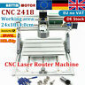 More images of 「GB」GRBL Controller USB 2418 Mini CNC Router Kit Milling Pvc PCB Laser Machine