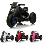 Kyпить 6V Electric Ride On Motorcycle Kids Driving Motorbike Battery Operated 3 Wheels на еВаy.соm