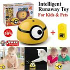 INTELLIGENT ESCAPING TOY  WITH BOX  For Kid Pet Intelligent Runaway Toy Xmas Gift