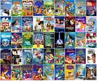 HUNDREDS OF DIS DVDs - AUTHENTIC - SAVE WITH COMBINED SHIPPING