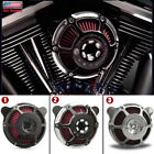 For harley sportster IRON XL 883 XL1200N Nightster air intakes covers 1991-2019