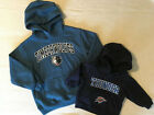 NBA Infant and kid Youth Pullover Hoodie, OKC Thunder, Minnesota Timberwolves on eBay