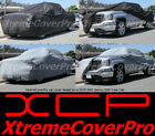 Truck Cover 1999 2000 2001 2002 2003 GMC Sierra 2500HD 3500HD Ext Cab 6.5ft Bed