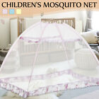 Baby Infant Mosquito Net Canopy Net Toddlers Foldable Travel Crib Canopy Bed