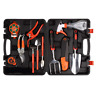 More images of P&B Durable Garden Gardening Tools Set 12pc Garden Hand Tools Kit Plant Care -