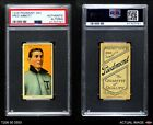 1909 T206 Fred Abbott Minor League - Toledo PSA AuthenticBaseball Cards - 213