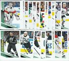 2019-20 19-20 PARKHURST HOCKEY BASE SHORT PRINTS 221-270 PICK YOUR PLAYER $0.99 USD on eBay