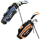 2020 Ben Sayers Junior M1i Package Full Set Kid Youth Golf Clubs Stand Bag Strap