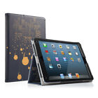 """For iPad 9.7"""" 2018 2017 Air / Air 2 / 5th 6th 2 3 4 Folio Case Stand Smart Cover"""