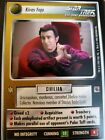 Star Trek CCG The Fajo Collection SINGLES Select Your Card NrMint-Mint on eBay