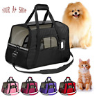 Kyпить Small Cat / Dog Pet Carrier Soft Sided Comfort Bag Travel Case Airline Approved на еВаy.соm