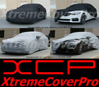 Car Cover 2012 2013 2014 2015 2016 2017 2018 2019 Cadillac CTS CTS-V SEDAN