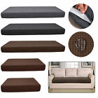 waterproof quilted sofa cover couch cushion pet slipcover furniture protector us