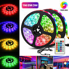 Kyпить USB LED Strip 5050 RGB Mood Light TV Backlight Multi Color with Remote Control на еВаy.соm