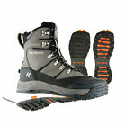 Korkers SnowJack Winter Boots with SnowTrac & IceTrac Outsoles