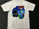 Vintage 1978 Yes Prog Band Tour Concert White T-Shirt Reprint Size S-234XL G1389 image
