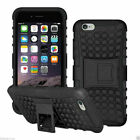 Shockproof Protective Bumper Luxury Rugged Case For iPhone 6S 7Plus 8 XS XR XSM