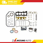 Engine Re-Ring Kit Fit Acura RSX Type-S iVTEC 2.0L K20A2 DOHC