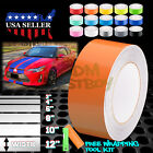 Gloss Color Racing Stripes Vinyl Wrap Decal For Scion TC Sticker 10FT / 20FT $21.93 USD on eBay