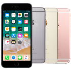 Apple iPhone 6s Plus Smartphone Factory Unlocked ATT T Mobile TracFone straight