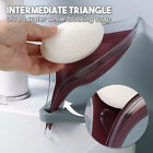 Leafology Decorative Drainage Soap Holder Soap Holder Storage Container