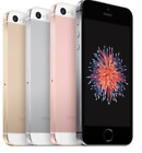 Apple iPhone SE 128GB Variety - Carrier Locked Options