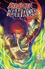 RED SONJA AGE OF CHAOS #1 | DYNAMITE COMICS | SELECT OPT | CVR A -E, INCENTIVES image