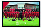Liverpool Team Photo 2019 - 2020 Season Poster MAGNETIC NOTICE BOARD Inc Magnets
