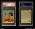 1935 National Chicle #24 Clarke Hinkle  PSA 4.5 - VG/EX+Football Cards - 215
