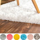 Kyпить Hygge Soft Solid Shag Rug Washable Skid & Slip Resistant Area Rugs 2x3 to 8x10 на еВаy.соm