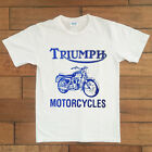 New Bob Dylan HWY 61 Triumph Motorcycle Shirt T Shirt Limited Size S-5XL $21.5 USD on eBay