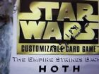 Star Wars CCG Hoth BB Limited TOP TIER SINGLES Select Choose NrMint-MINT SWCCG $3.98 USD on eBay