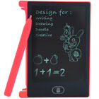4.4inch LCD Writing Tablet Board Writing Pad Drawing Painting Graphics BoaDS