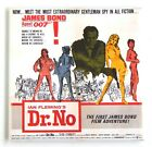 "Dr. No FRIDGE MAGNET movie poster ""style S"" $8.07 CAD on eBay"