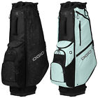 2020 Ogio Ladies XIX 14 Golf Cart Bag New Trolley 14 Way Divider Water Resistant