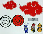 Naruto  Patches. Your choice.