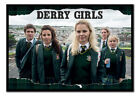 Derry Girls Rip Poster FRAMED CORK PIN BOARD With Pins | UK Seller