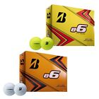 2020 Bridgestone E6 Golf Balls NEW $17.99 USD on eBay