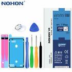 NOHON High Capacity Power Battery Replacement For iPhone 5 5S 5SE 6/7 6S Plus
