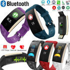 Fitness Tracker Bluetooth Smart Activity Wristband Watch Sport Health Bracelet activity bluetooth bracelet Featured fitness health smart sport tracker watch wristband