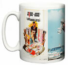 Dirty Fingers Mug, Roger Moore James Bond Live And Let Die, Film Movie Poster £8.99 GBP on eBay
