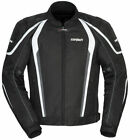 Cortech GX-SPORT 4.0 Vented Jacket - BLACK - Men's Sizes XS-2XT